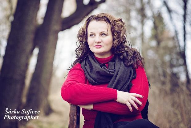 Šárka Sofiieee, Milena Zoe Raková